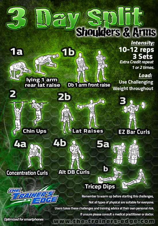 strength training workouts at home without equipment one armed