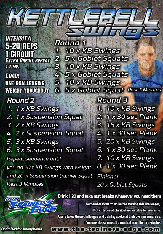 kettlebell-swings